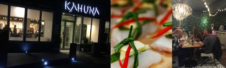 Bush Pepper Restaurant Newquay Menu
