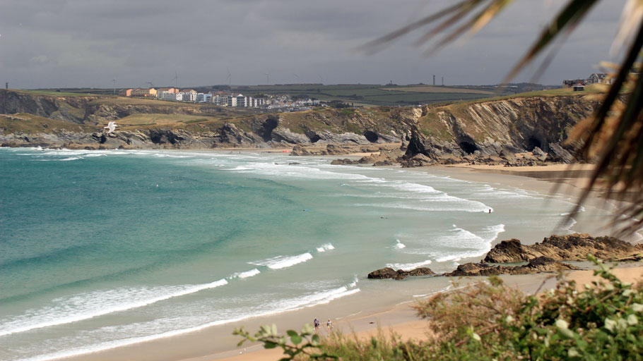 Surf School Newquay Cornwall Learn To Surf Escape