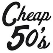 cheap 50s clothing