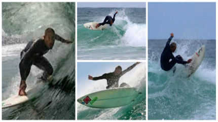 mike young surf coach newquay